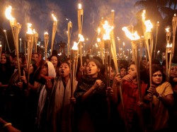 Fresh Political Violence Grips Bangladesh