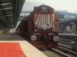Explosives Found On Rail Tracks Kolkata North Bengal Trains Disrupted