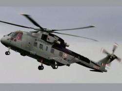 India Cancels Multi Crore Vvip Chopper Deal With Agustawestland