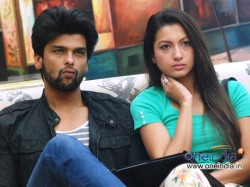 Gauhar Kushal Welcome New Year Together In Goa