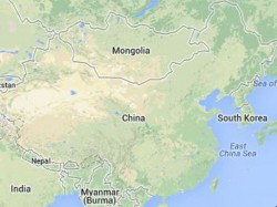 Killed In Stampede In China Mosque