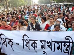 Bengal Gangrape Victims Father Wants Cbi Probe