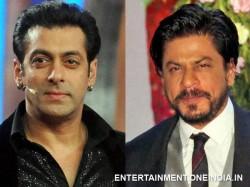 Yash Raj Avoids Shahrukh And Chooses Salman