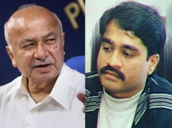 Shinde Claims Dawoods Arrest Soon Chhota Shakeel Wishes Him Luck