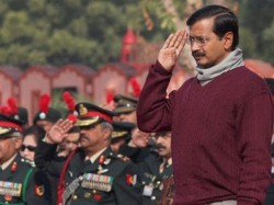 Up Police Provides Z Category Security To Arvind Kejriwal