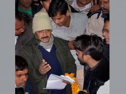 No More Janata Darbar Says Arvind Kejriwal