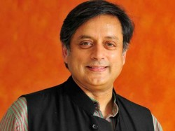 Shashi Tharoor Having An Affair With Isi Agent Claims Wife