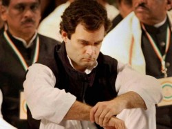 Rahul To Lead Congs Poll Campaign But Wont Be Named Pm Nominee