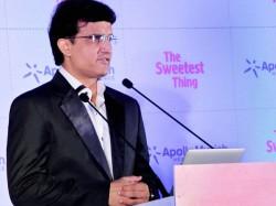 Sourav Ganguly Says No To Politics