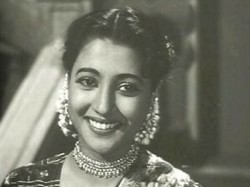Filmography Of Suchitra Sen