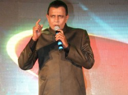 Mithun Chakraborty To Be Aict Candidate For Rajya Sabha Elections