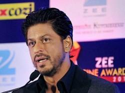 Shahrukh Khan Is Injured During Shooting