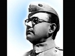 Netaji Landed In Mayammar Border After His Death