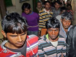Sc Takes Suo Motu Cognizance Of Wb Gang Rape
