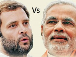 Rahul Toes Modis Unity Line In Poster