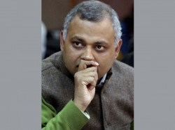 How Much Money Have You Got From Modi Somnath Bharti Asks Reporters