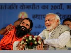 Ramdev To Hold Yoga Fest To Help Bjp Earn 20 Crore Votes