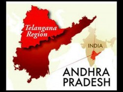 Telengana Bill Rejected By Andhra Assembly