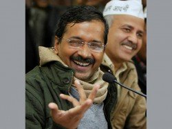 Aap Not Giving Details Of Party Funding Centre Tells Delhi Hc