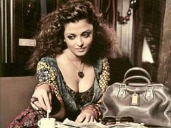 Aishwarya Rai Voted Fourth Most Beautiful Woman In The World