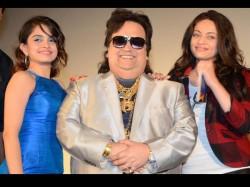 Disco King Bappi Lahiri Joins Bjp