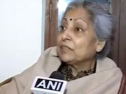 Aap Founder Member Madhu Bhaduri Quits Party