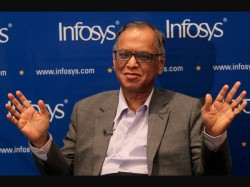 Pay Politician Corporate Salaries To Stop Corruption Says N Murthy