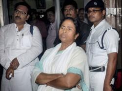 Tmc Accused Of Poaching Opposition Mlas Ahead Of Rajya Sabha Polls