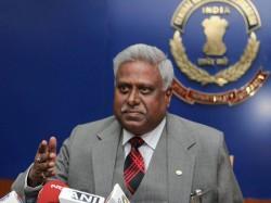 Upa Wouldve Been Happy Had We Charged Amit Shah Says Cbi Director