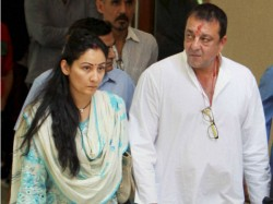 Sanjay Dutt Again Asks For Parole Extension