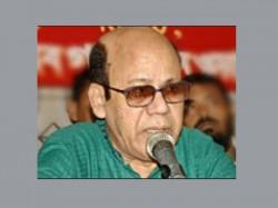 No Interim Poll Minister Rejects Bnp Demand