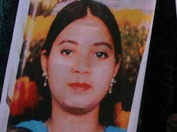Ishrat Jahan Was Part Of Terror Plot Ex Ib Official Rajinder Kumar