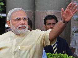 Naveen Patnaik Responsible For Odishas Backwardness Alleges Modi