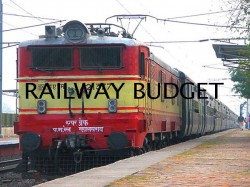 Bengal Gets New Trains In Interim Rail Budget