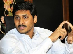 Sonia Gandhi Is Behaving Worse Than Hitler Jagan Mohan Reddy