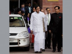 Union Budget 2014 Highlights Of Chidambarams Vote On Account