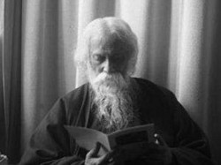 Painting Of Rabindranath Tagore To Be Auctioned On Feb