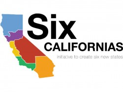 Plan To Divide California Into 6 States Will Begin Gathering Signature