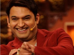 Kapil Sharma To Cut Down His Comedy Show For Movie Career