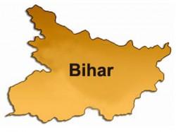 Bjp Leads Rail Blockade In Bihar Train Service Disrupted