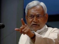 Wont Return To Nda Even If Modi Is Not Pm Candidate Jdu