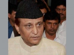 Modi Will Burn Muslims By Acid If They Do Not Vote For Him Azam Khan