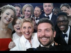 Years A Slave Gravity Are Big Oscar Winners