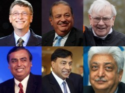 Bill Gates On Top In Forbes Billionaires List