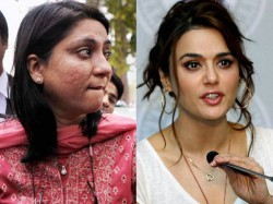 Preity Zinta To Contest Elections Against Priya Dutt