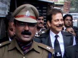 Subrata Roy To Remain In Police Custody Till Next Hearing