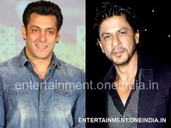 Shah Rukh Khan May Replace Salman Khan As Bigg Boss Host