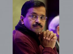 Spend Rs 20 K To Have Dinner With Arvind Kejriwal In Bangalore