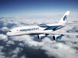 Malaysia Airlines Plane Missing Over South China Sea With 227 Passgs