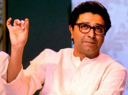 Mns Chief Raj Thackeray Backs Narendra Modi As Prime Minister